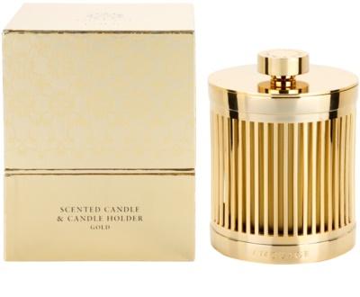Amouage Gold ароматизована свічка   підставка