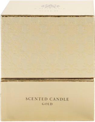 Amouage Gold lumanari parfumate 3