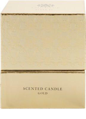 Amouage Gold vela perfumado 3