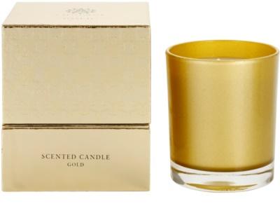 Amouage Gold vela perfumado