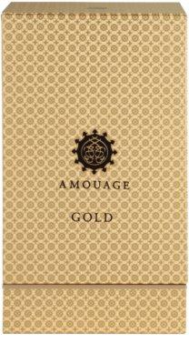 Amouage Gold eau de parfum para hombre 4