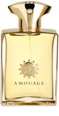 Amouage Gold eau de parfum para hombre 2