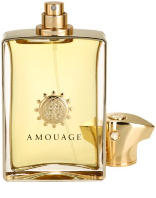 Amouage Gold woda perfumowana dla mężczyzn 3