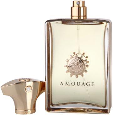 Amouage Gold eau de parfum teszter férfiaknak 1