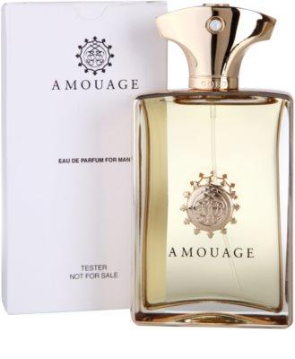 Amouage Gold eau de parfum teszter férfiaknak 2