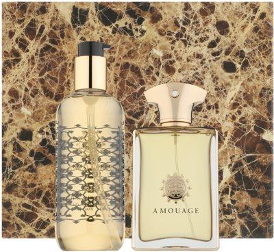 Amouage Gold set cadou