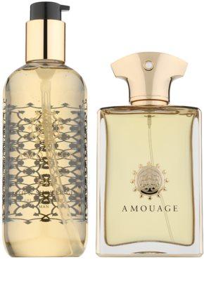 Amouage Gold set cadou 1