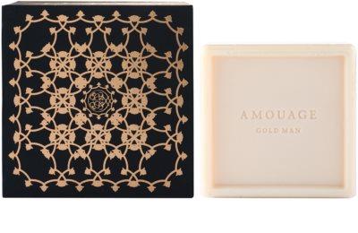 Amouage Gold parfümös szappan férfiaknak