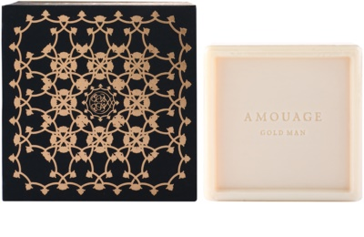 Amouage Gold sabonete perfumado para homens