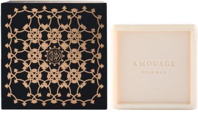 Amouage Gold парфюмиран сапун за мъже