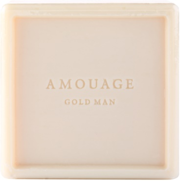 Amouage Gold парфюмиран сапун за мъже 1