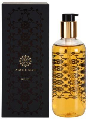 Amouage Gold żel pod prysznic dla mężczyzn
