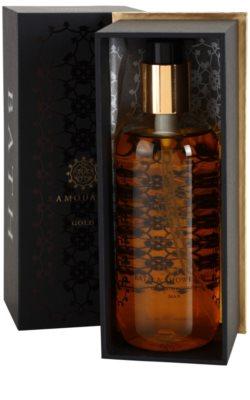 Amouage Gold sprchový gel pro muže 2