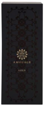 Amouage Gold sprchový gel pro muže 4