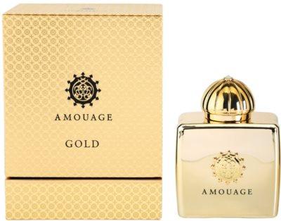 Amouage Gold eau de parfum nőknek