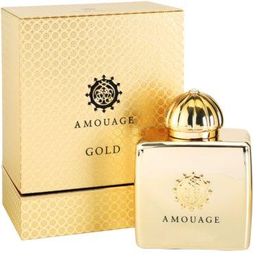Amouage Gold eau de parfum nőknek 1