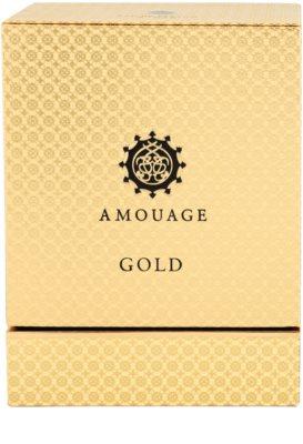 Amouage Gold eau de parfum nőknek 5