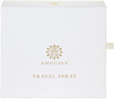 Amouage Gold Eau De Parfum pentru femei  (1x reincarcabil + 3x rezerva) 3