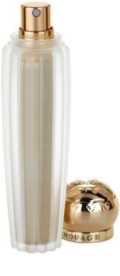 Amouage Gold Eau De Parfum pentru femei  (1x reincarcabil + 3x rezerva) 2