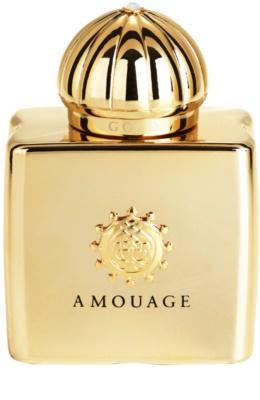 Amouage Gold extract de parfum pentru femei 2