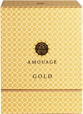 Amouage Gold extract de parfum pentru femei 4
