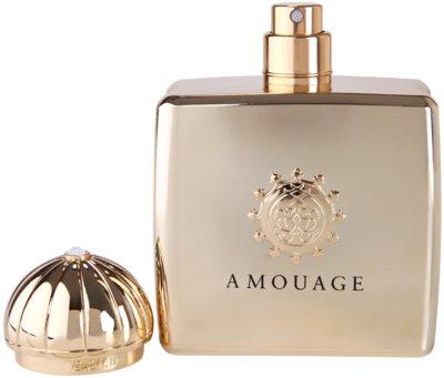 Amouage Gold eau de parfum teszter nőknek 1