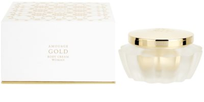 Amouage Gold Körpercreme für Damen