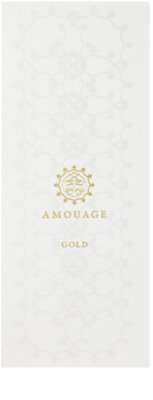 Amouage Gold leche corporal para mujer 4