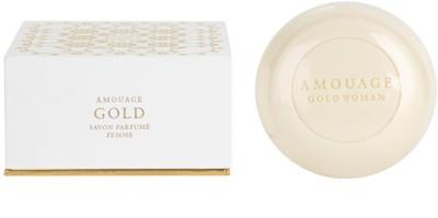 Amouage Gold parfümös szappan nőknek