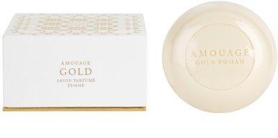 Amouage Gold парфюмиран сапун за жени