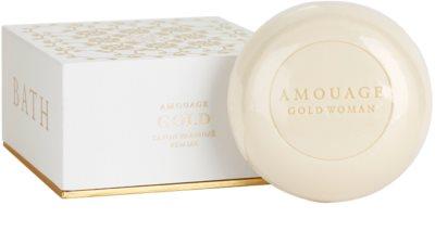 Amouage Gold parfémované mýdlo pro ženy 1
