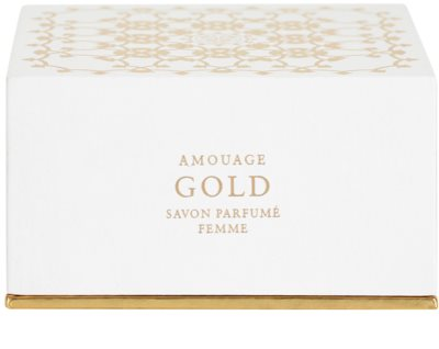 Amouage Gold Perfumed Soap for Women 3