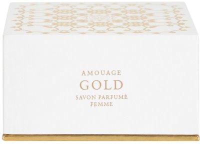 Amouage Gold parfémované mýdlo pro ženy 3
