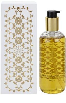Amouage Gold gel de ducha para mujer