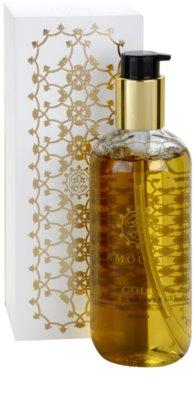 Amouage Gold gel za prhanje za ženske 1