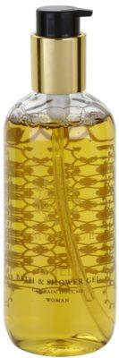Amouage Gold гель для душу для жінок 2