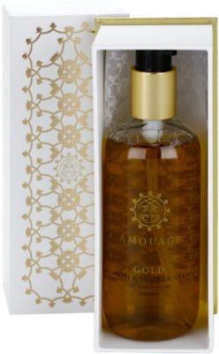 Amouage Gold гель для душу для жінок 3
