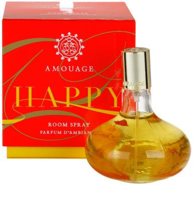 Amouage Happy spray para o lar 1