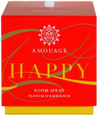 Amouage Happy spray para o lar 4