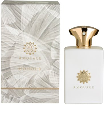 Amouage Honour eau de parfum para hombre