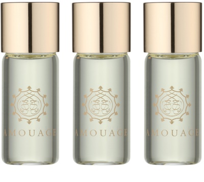Amouage Honour eau de parfum para hombre  (3x recambio) 1