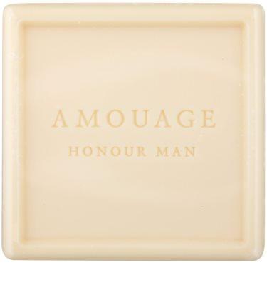 Amouage Honour parfümös szappan férfiaknak