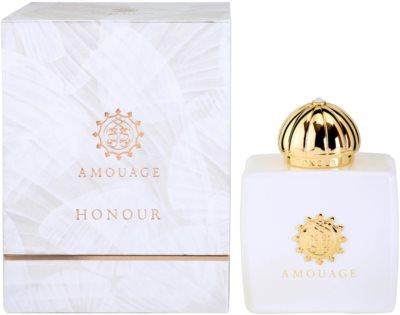 Amouage Honour eau de parfum nőknek