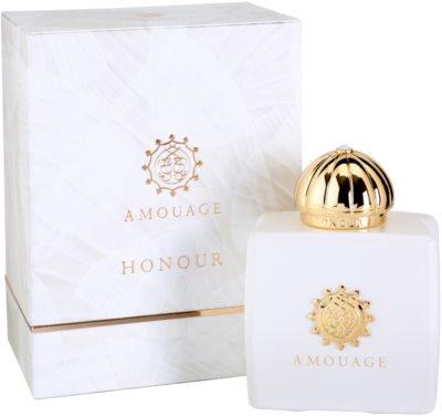 Amouage Honour woda perfumowana dla kobiet 1