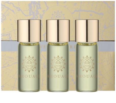 Amouage Honour парфумована вода для жінок  (3 наповнення)