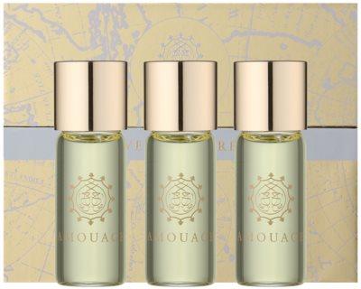 Amouage Honour Eau De Parfum pentru femei  3 reincarcari