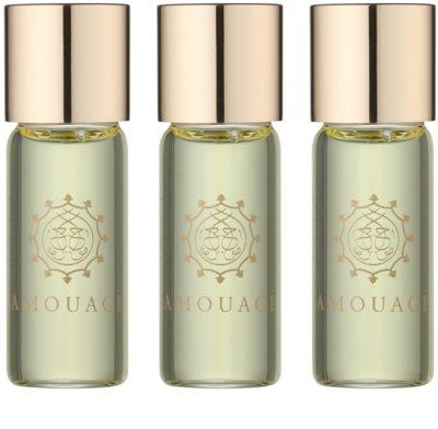 Amouage Honour парфумована вода для жінок  (3 наповнення) 1