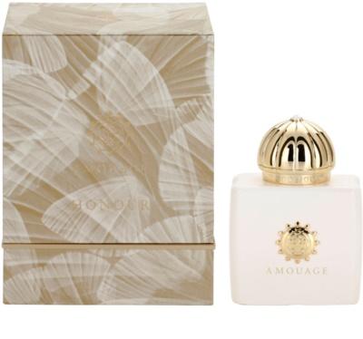 Amouage Honour extracto de perfume para mujer
