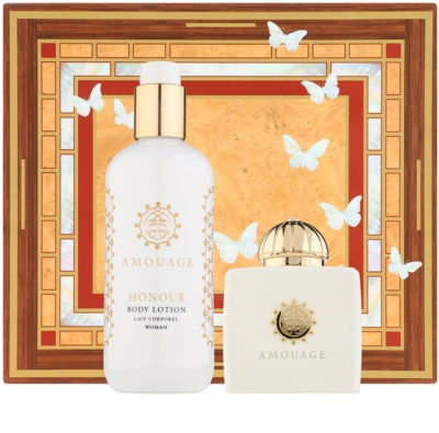 Amouage Honour Gift Set
