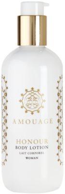Amouage Honour Lapte de corp pentru femei 2